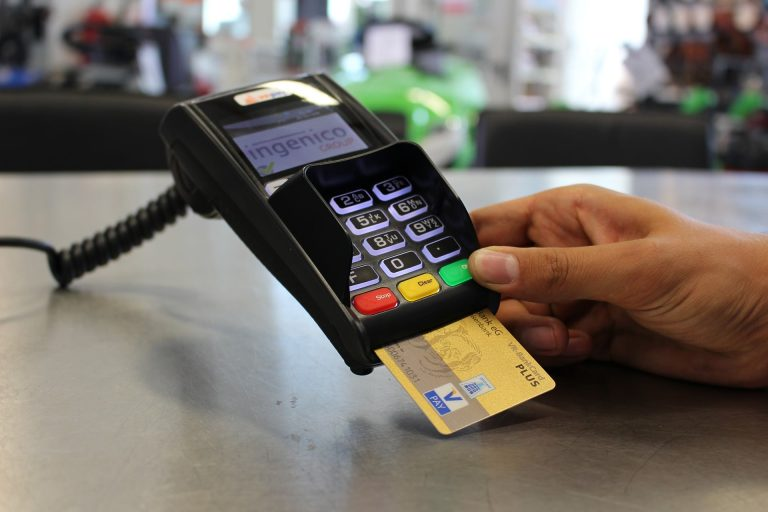 carte bancaire compte pro