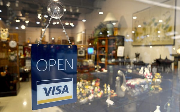TPE paiement par carte