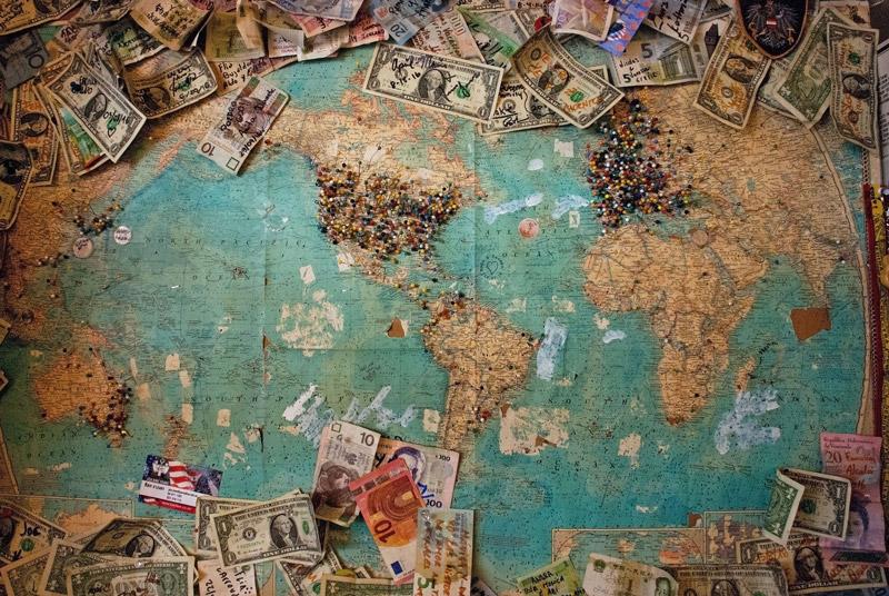 Comment transférer de l'argent à l'étranger