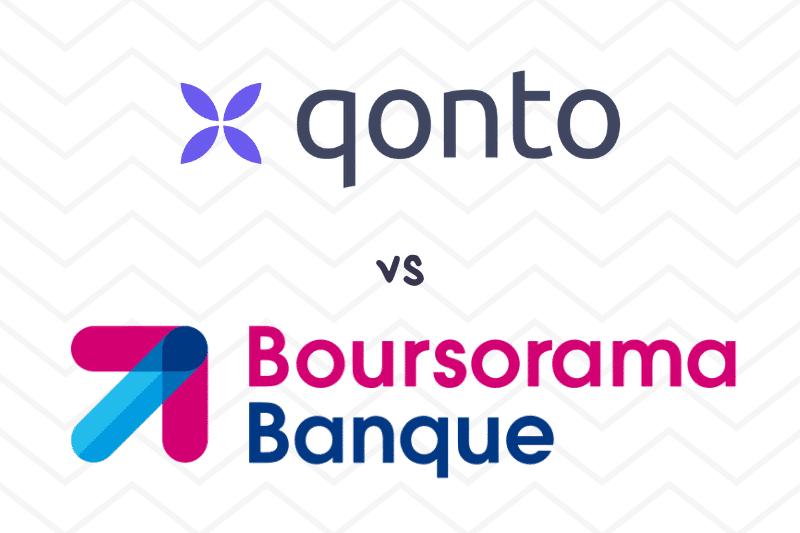 Qonto ou Boursorama : Quelle banque choisir ?
