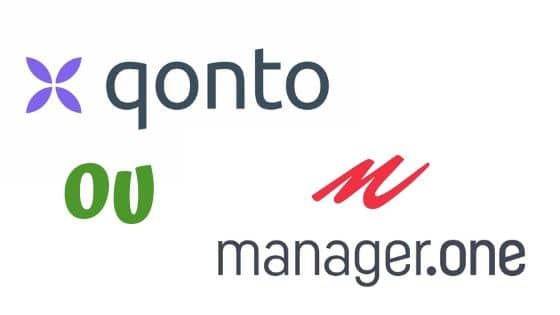 Qonto ou manager.one : Quelle banque choisir ?