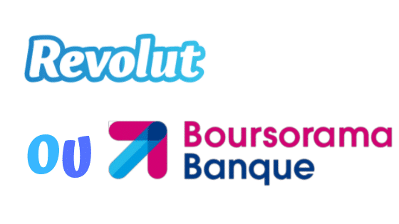 Revolut Business ou Boursorama _ Quelle banque choisir _