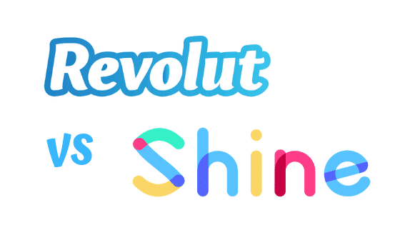 Revolut business ou Shine Quelle banque choisir