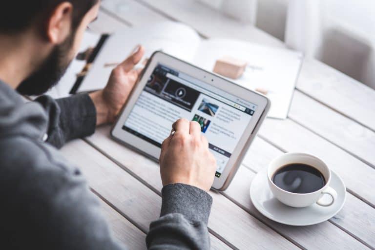 Comment créer une entreprise en ligne