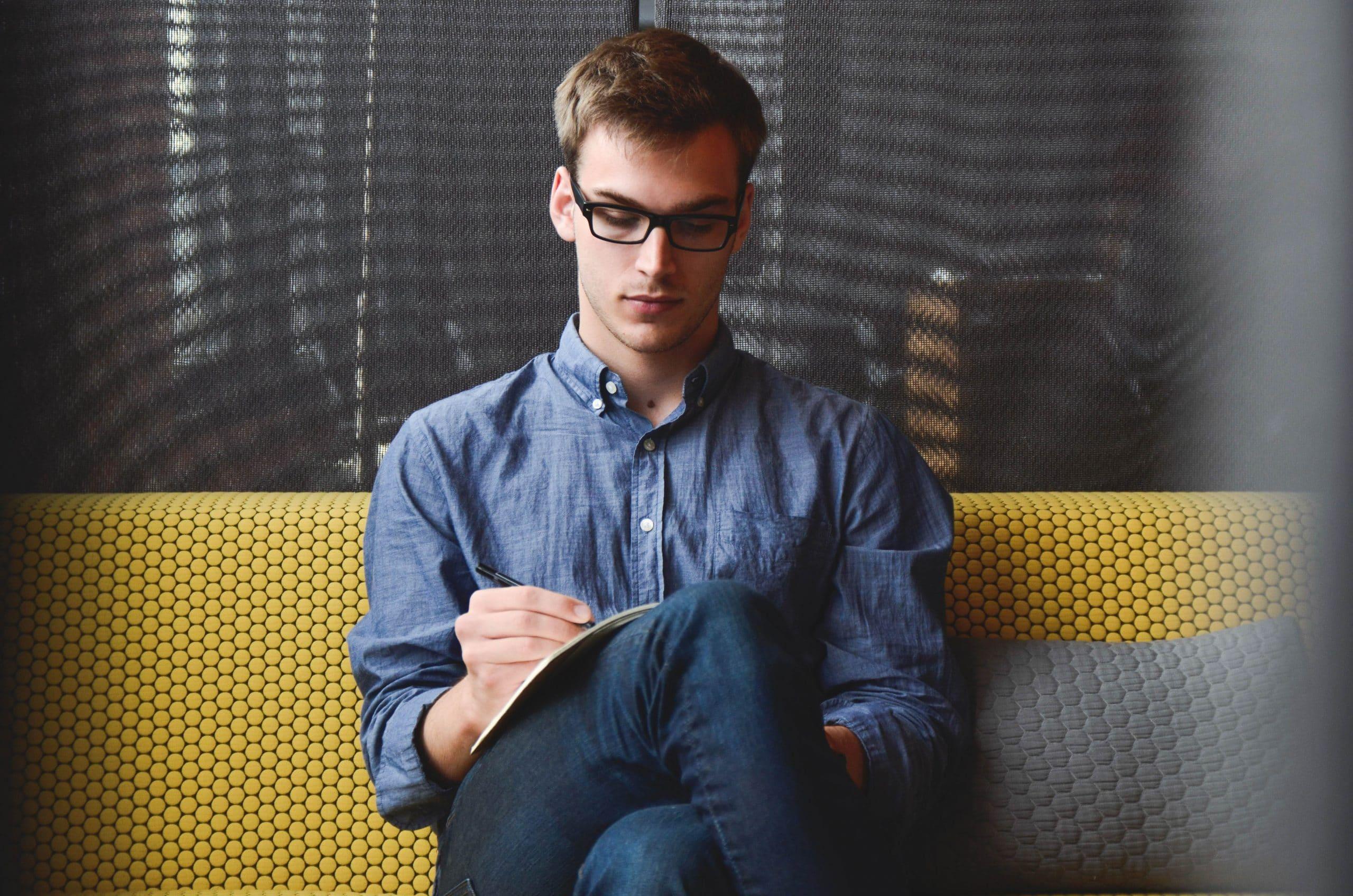 Pourquoi être auto-entrepreneur
