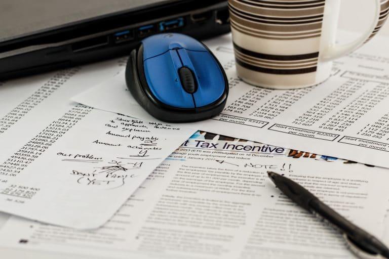 Quelle taxe pour un auto-entrepreneur