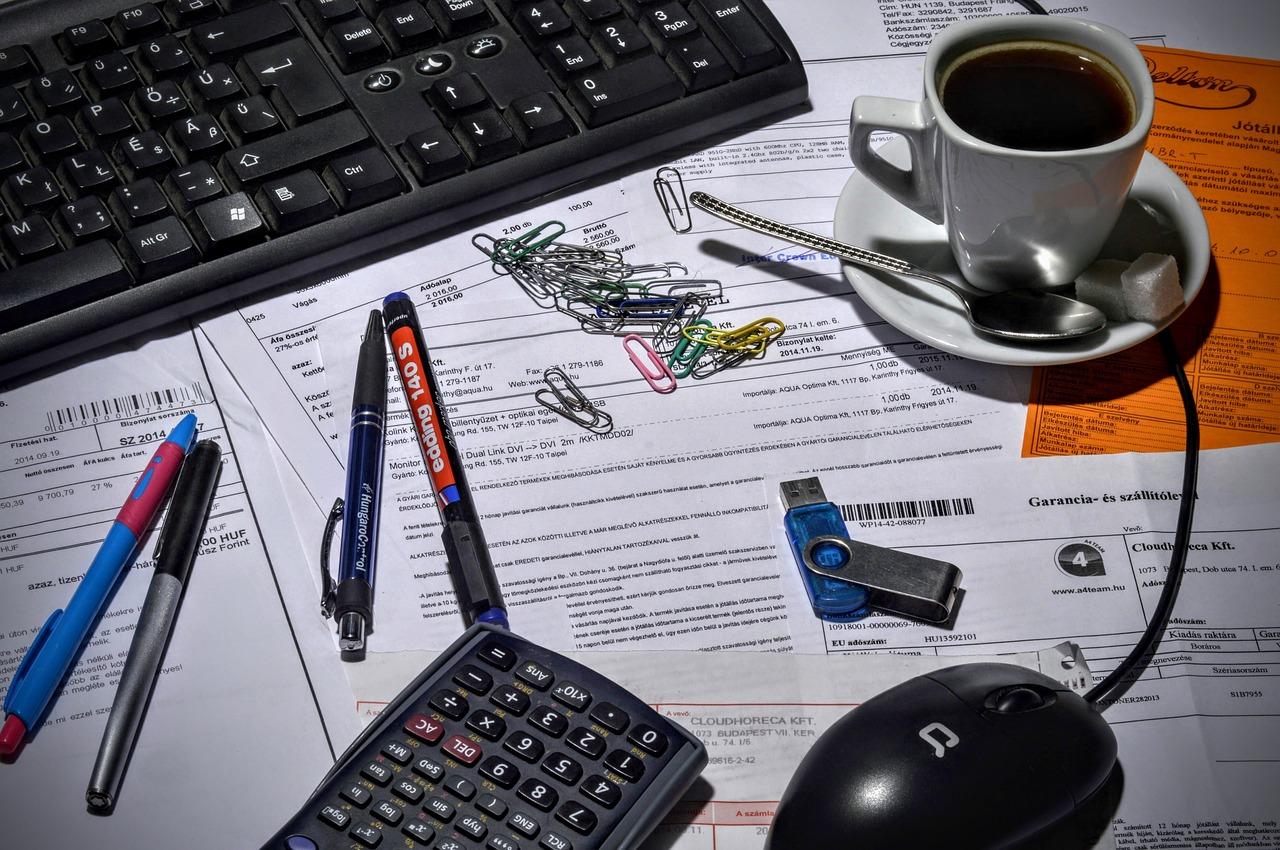 Facture auto-entrepreneur