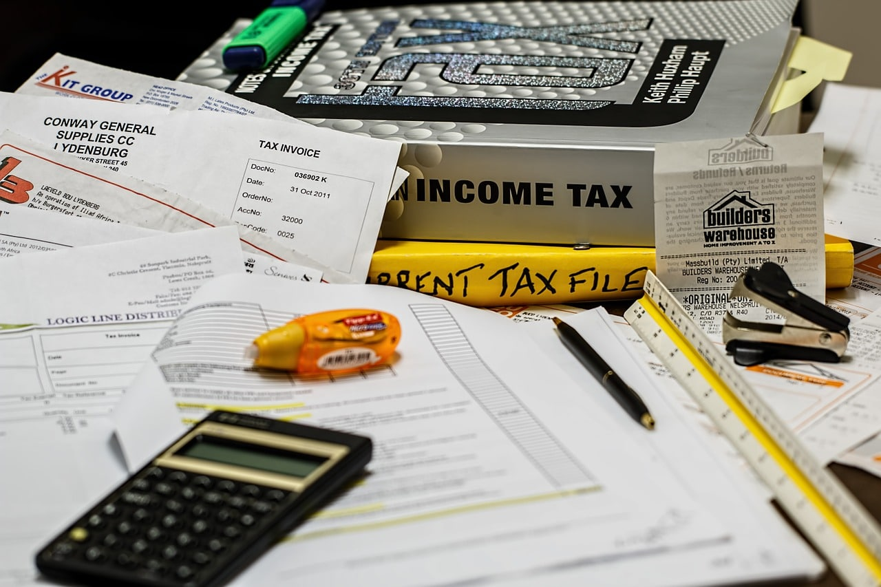 La fiscalité d'une SCI
