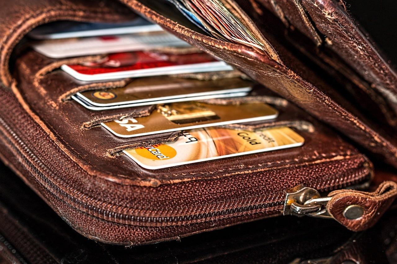 Les différentes cartes bancaires