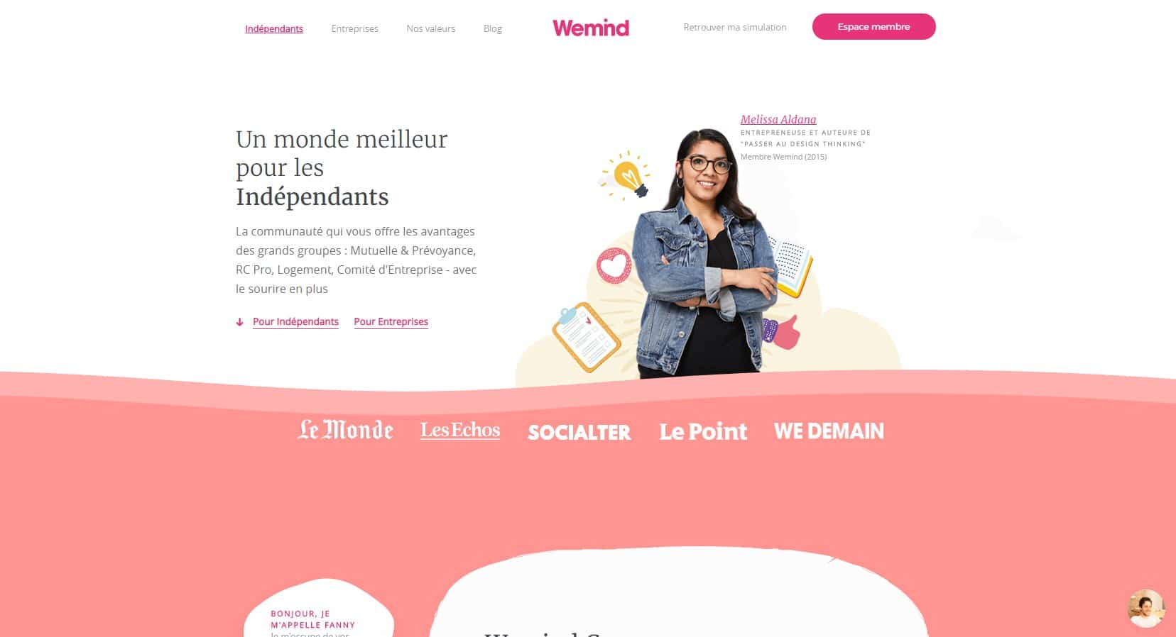 Wemind.io