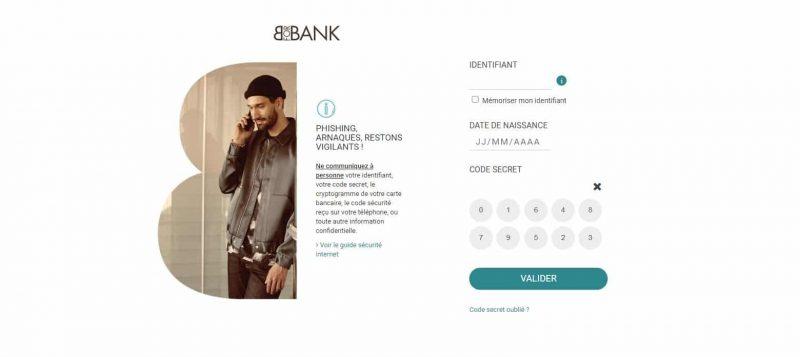 BforBank : Comment ouvrir un compte ?