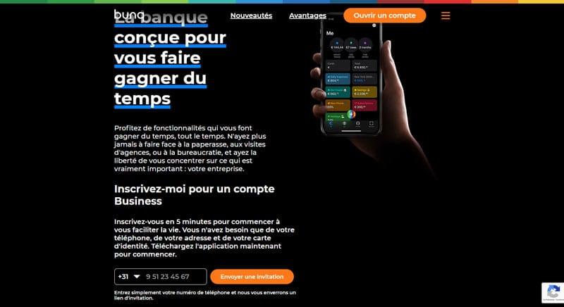 Bunq : Les cartes bancaires proposées